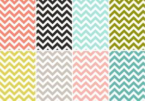 Chevron Background Pattern