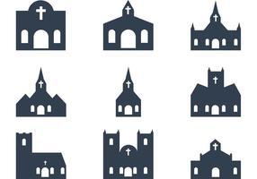 Kyrkan vektorer