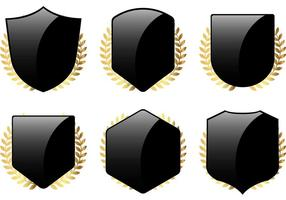 Free-shield-and-laurel-vectors