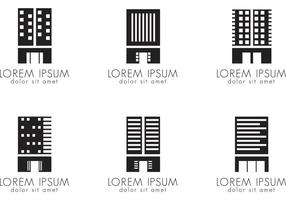 Hotel Logo Vectors