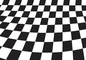 Checkerboard Mönster