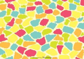 Kleurrijk Girafpatroon