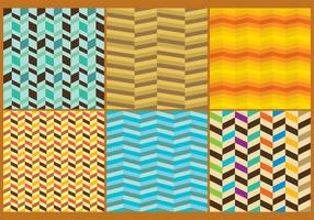 Chevron Pattern Vectors