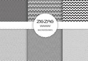 Fond d'écran Zig Zag gratuit