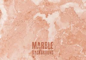 Fond de vecteur Orange Marble gratuit