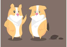 Vectores de Guinea Pig