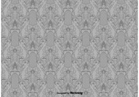 Viktorianisches Elegantes Muster
