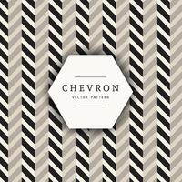 Gratis Chevron Vector Achtergrond
