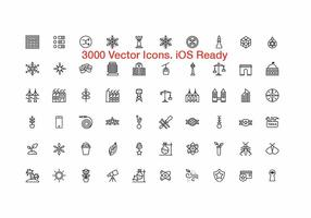 Free 200+ Vector Icons Von Retinaicon
