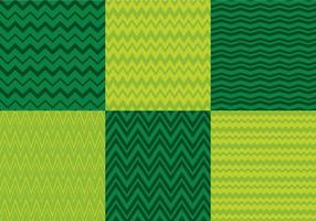 Zig Zag Background Vector Pack