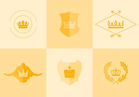 Crown-logo-vectors