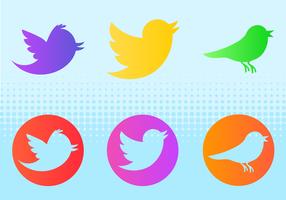Twitter fåglar