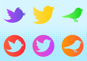 Twitter Vogels