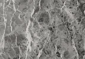 Grå marmor Texture Bakgrund Vector Gratis