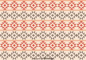 Aztec Geometrisk Mönster