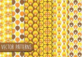 Retro Funky Patterns