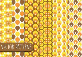 Retro Funky Patterns