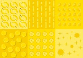 Yellow Backgrounds
