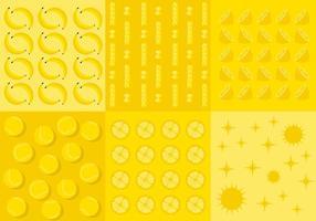 Gele Achtergronden