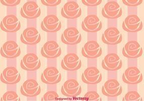 Fundo de flores de rosas rosa