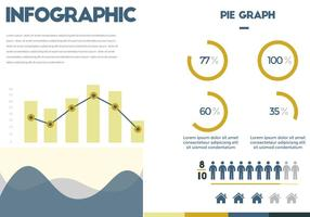 Infography Set Vector