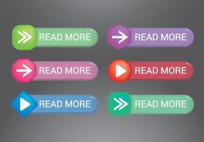 Leer más Iconos Vectores