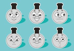 Thomas vektorer