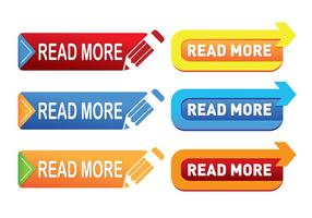 Read More Icon Vectors