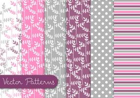 Soft Spring Pattern set