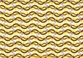 Seamless Paisley Background