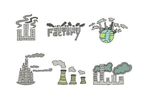 Gratis Factory Vector Series