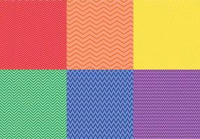 Zig Zag Background Vectors