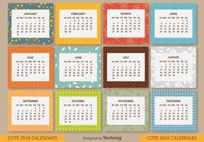 2016 kalendern