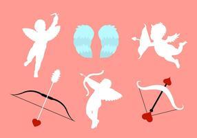 Vecteurs Cupidon