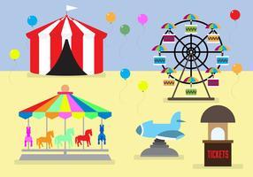 Amusement Park Idea