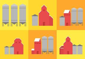 Elevador de granos