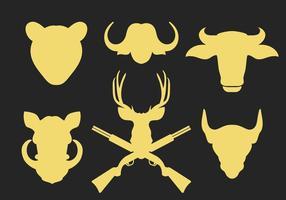 Vecteurs de chasse