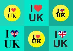 Ich liebe Großbritannien