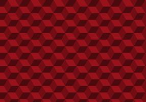 Free Seamless Red Texture Vector
