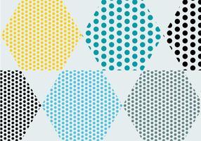 Polka-dot-pattern-vectors