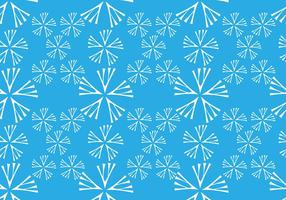 Vector retro pattern design