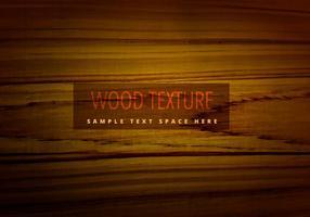 Textura de madeira do vetor