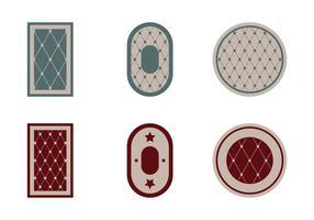 Set di icone vettoriali gratis