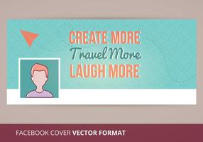 Facebook Cover Vector