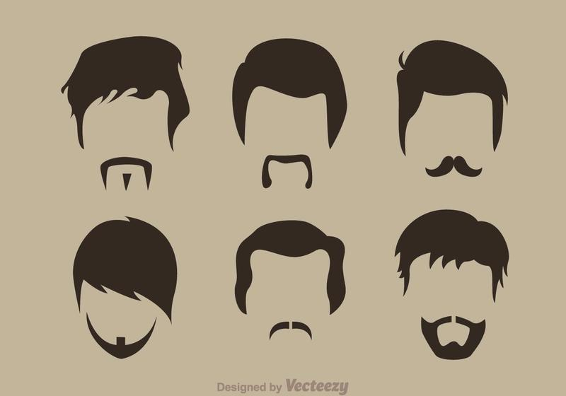Beard Man Icons Download Free Vector Art Stock Graphics Images