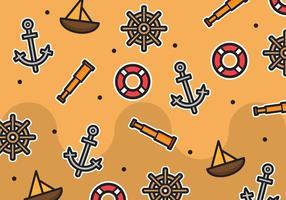 Freies Nautica Muster # 3