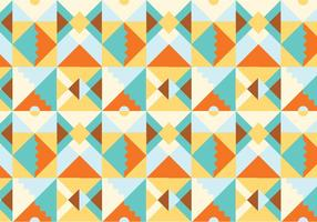 Abstract desert colored pattern background