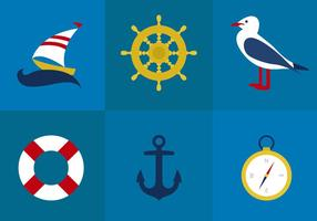 Vectores Nautica