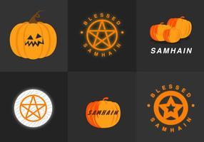 Samhain Vectors