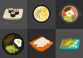 Nourriture coréenne